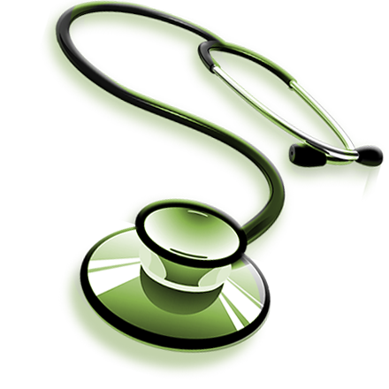 illustration:stethoscope