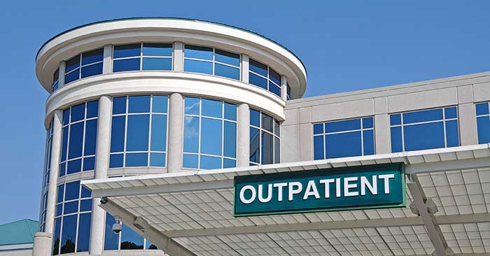 One of the Most Popular Physician Assistant Practice Locations: Outpatient Medical Center