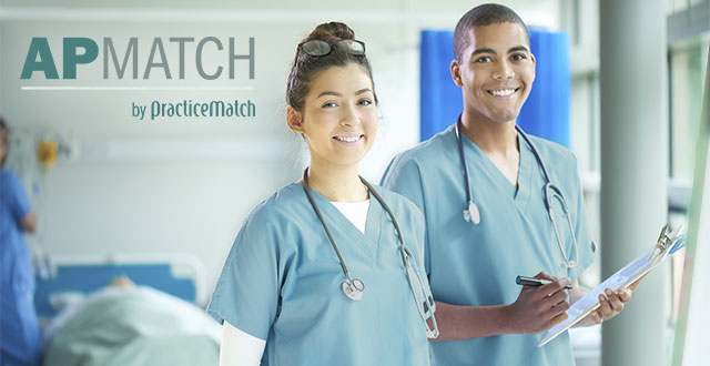 PracticeMatch APMatch new database of Advanced Practitioners