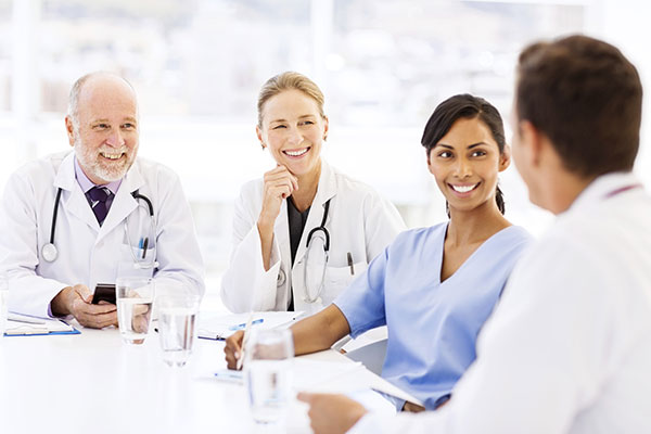 Physician Recruitment and the Site Visit