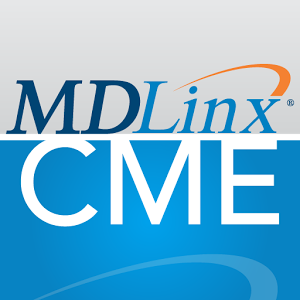 MDLinxCME powered by RealCME