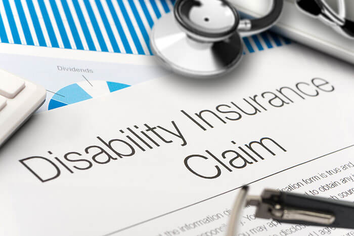 Physician Disability Insurance Coverage Items
