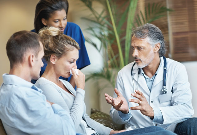 Physician Tips for Delivering Bad News to Patients