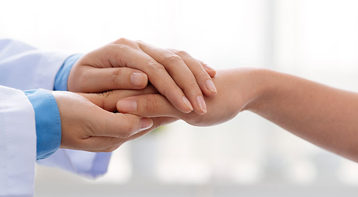 Empathetic Physicians Increase Patient Satisfaction