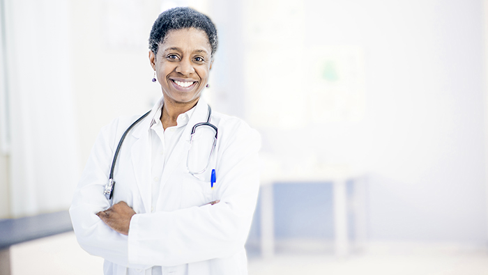 Most Popular States for Practicing Female Physicians