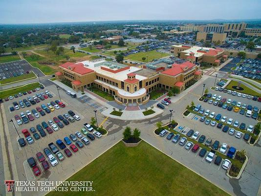 Texas Tech University Health Sciences Center - Lubbock, TX