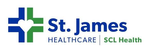 St. James Healthcare