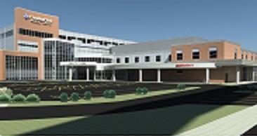 Camden Clark Medical Center | WVU Medicine