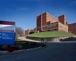 Camden Clark Memorial Hospital - Employment Opportunities ...