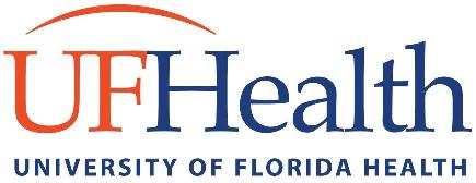 Orthopedic Surgeon - University of Florida Health Orthopedic Center