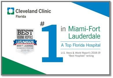 Hematologic Oncology Physician | Cleveland Clinic Florida
