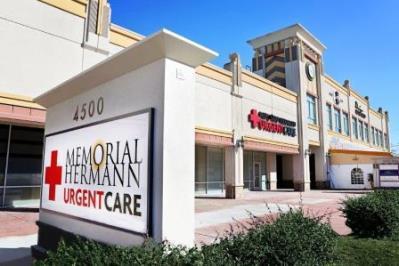 Pediatric Urgent Care Physician Needed in West University | Memorial