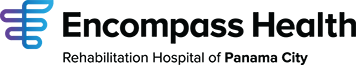 Inpatient PM&R in Sunny Florida - Encompass Health Rehabilitation Hospital of Panama City