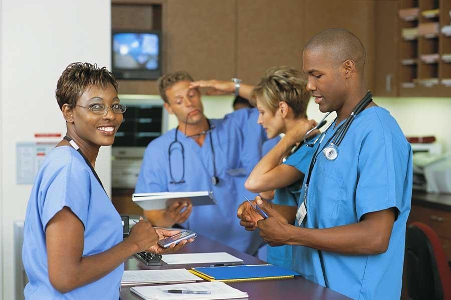 Family Medicine Opportunity | Saint Alphonsus Medical Center