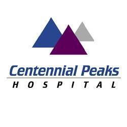 Inpatient Adult/General Psychiatrist - Denver, CO - Centennial Peaks Hospital
