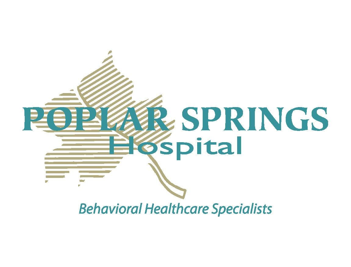 Richmond VA, General Adult Psychiatry opportunity - Poplar Springs Hospital