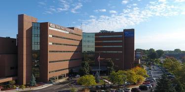 TRAUMA / SICU Opportunity | Henry Ford Allegiance Health