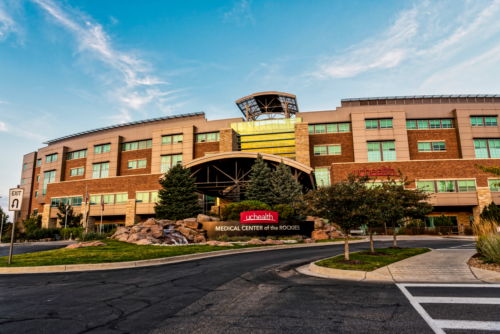 Northern Colorado is looking for a pediatric hospitalist