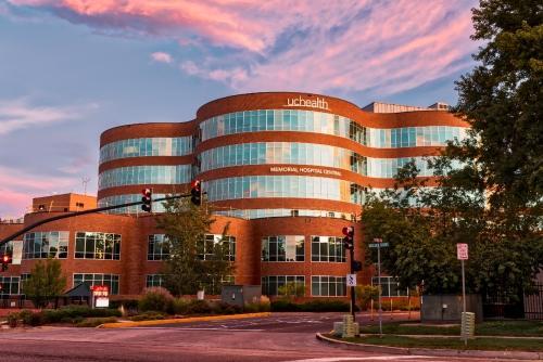 Join our expanding Hospitalist program! | UCHealth Memorial
