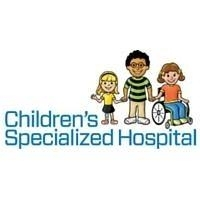 RWJBarnabas Health and Children's Specialized Hospital are seeking a Developmental Pediatrician for Employment in NJ - Children's Specialized Hospital