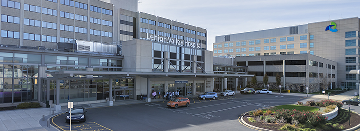 Certified Nurse Midwife - Lehigh Valley Hospital-Cedar Crest