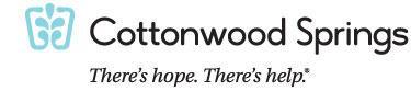 Cottonwood Springs Hospital Seeking Psychiatrist - Cottonwood Springs Hospital