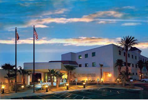 Interventional Radiology Opportunity in Bullhead City, AZ