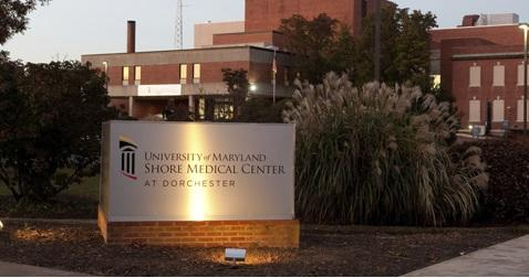Breast Surgeon Opening at the UM Shore Regional Health | University