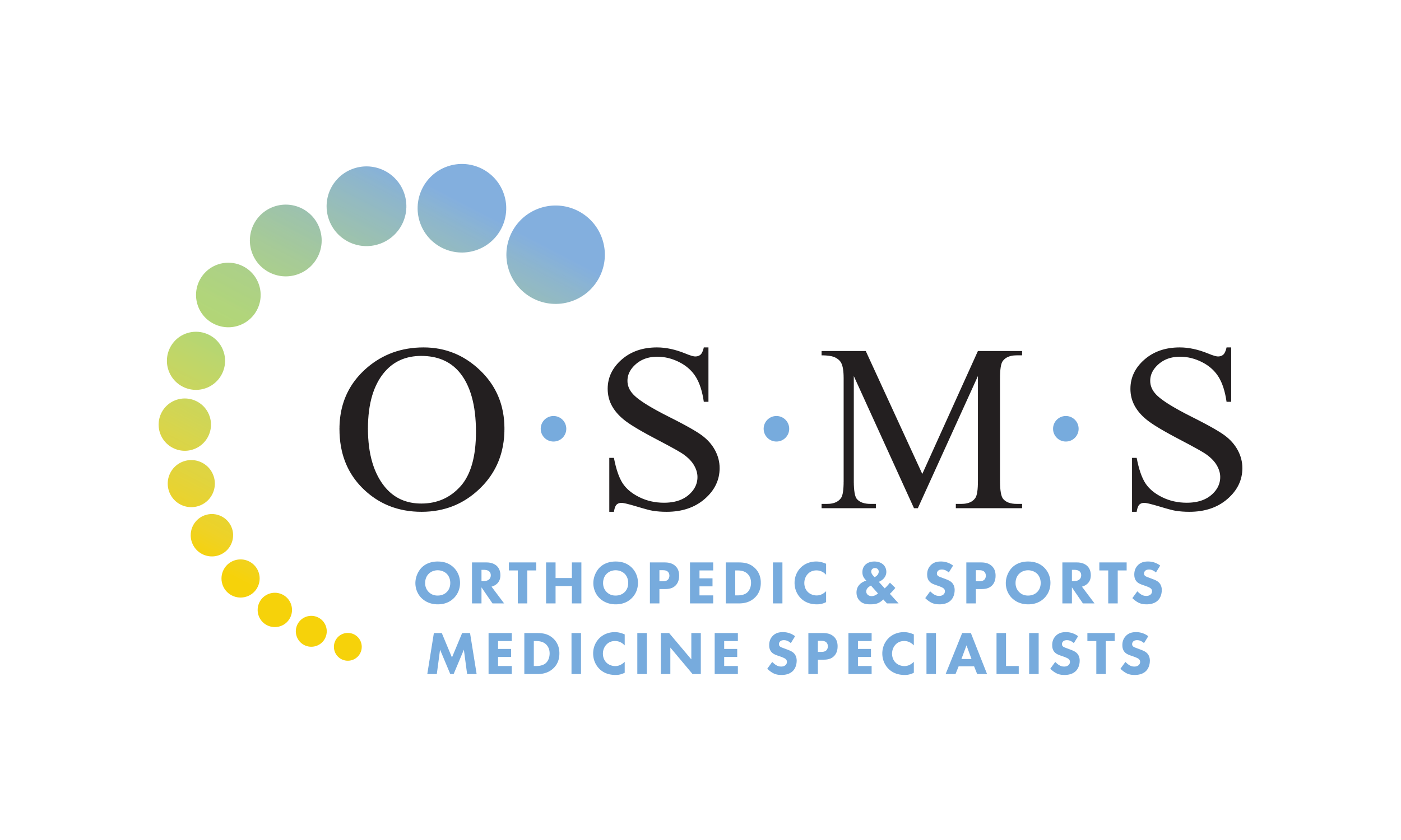 Fellowship Trained Rheumatologist with Ownership Potential - Orthopedic & Sports Medicine Specialists