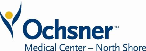 Physical Medicine & Rehab - Slidell, Louisiana - Ochsner Medical Center - North Shore