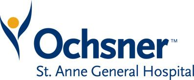 Obstetrics/Gynecology Opportunity in Raceland, LA - Ochsner St. Anne Hospital