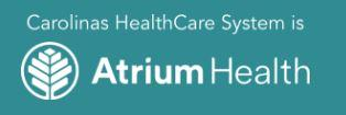 Experienced Certified Nurse Midwife in Charlotte, NC - Atrium Health's Carolinas Medical Center