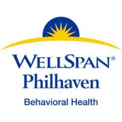 PRN Inpatient Psychiatry in Pennsylvania - WellSpan Philhaven Behavioral Health