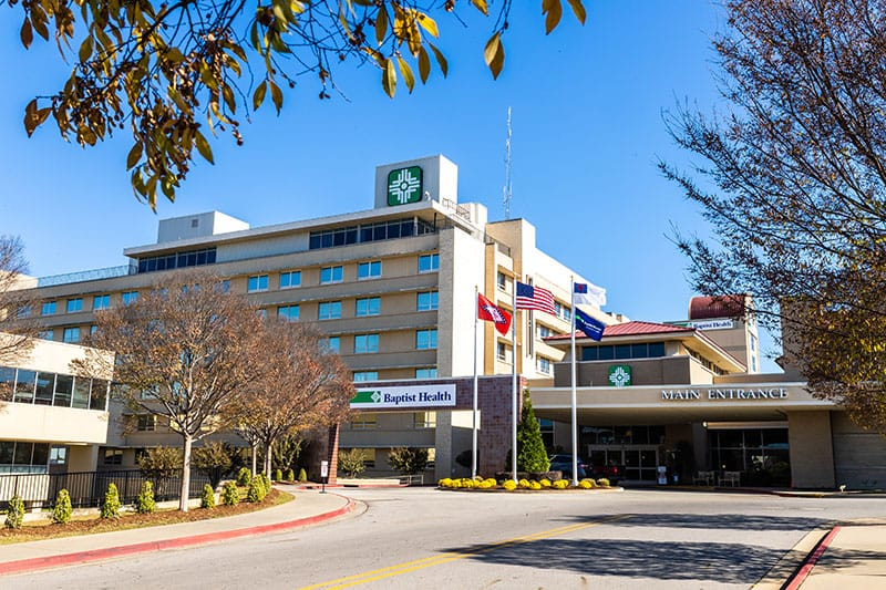 Gastroenterologist Needed Fort Smith | Baptist Health Fort