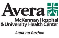 Radiologist needed enjoy competitive pay, large community need loan, and no state income tax - Avera McKennan Hospital & University Health Center