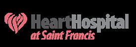 Vascular Surgery in Tulsa, OK - Heart Hospital at Saint Francis