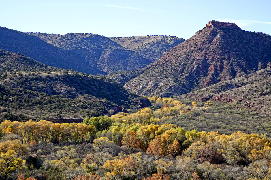Hondo Valley, Lincoln County