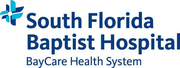 South Florida Baptist Hospital Plant City Fl